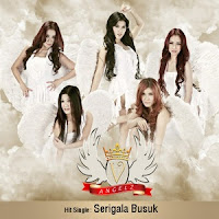 V%27Angelz+ +Serigala+Busuk Free Download Mp3 VAngelz   Serigala Busuk