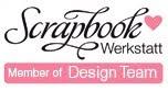 Ich bin im Designteam der SBW