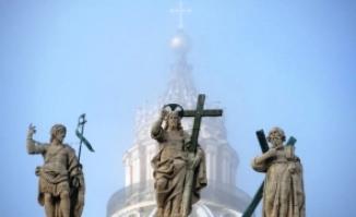 Comunitatea LGBT cere mai multă atenție din partea Bisericii Catolice