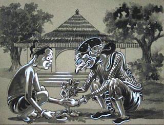 Ramalan Jayabaya - www.jurukunci.net