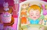Hora de dormir de Bebé Hazel
