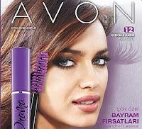 Avon 2012 Kasım Kataloğu   İnceleme