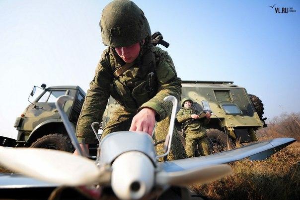 الروبوتات المقاتله تخوض اول معاركها في سوريا  TmpaVPjKs
