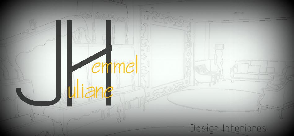 Design de Interiores e Paisagismo
