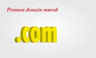 domain dot com murah