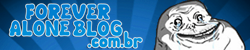 Forever Alone Blog