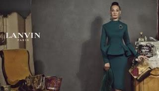 Jacquie Tarjah Murdock Model Paling Tua Di Dunia