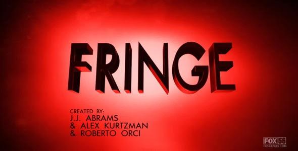Fringe Supernatural Sons of Anarchy nouveaux génériques revisités