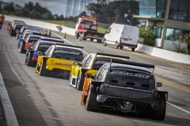 Próxima etapa será a corrida noturna em Londrina (PR), no dia 23 de maio