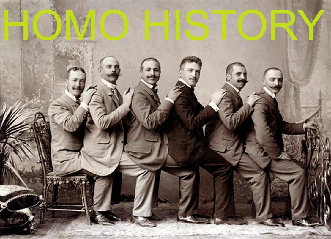 Homo History
