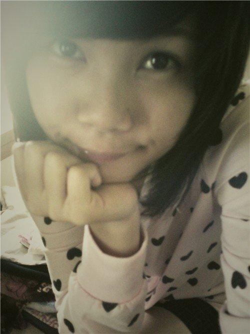 michelle ^^ '' ♥