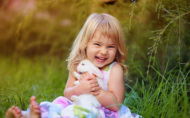 Baby Laughing Download HD Wallpaperz qklaos