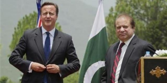 Serangan Bom di Pakistan