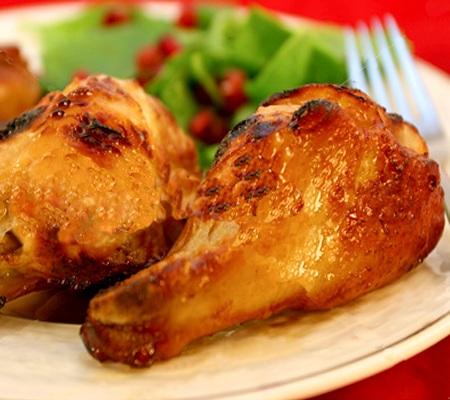 Baked Teriyaki Chicken Recipes