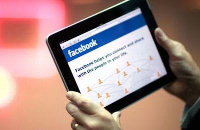 Facebook All Set To Introduce An All New Facebook Application For Apple iPad
