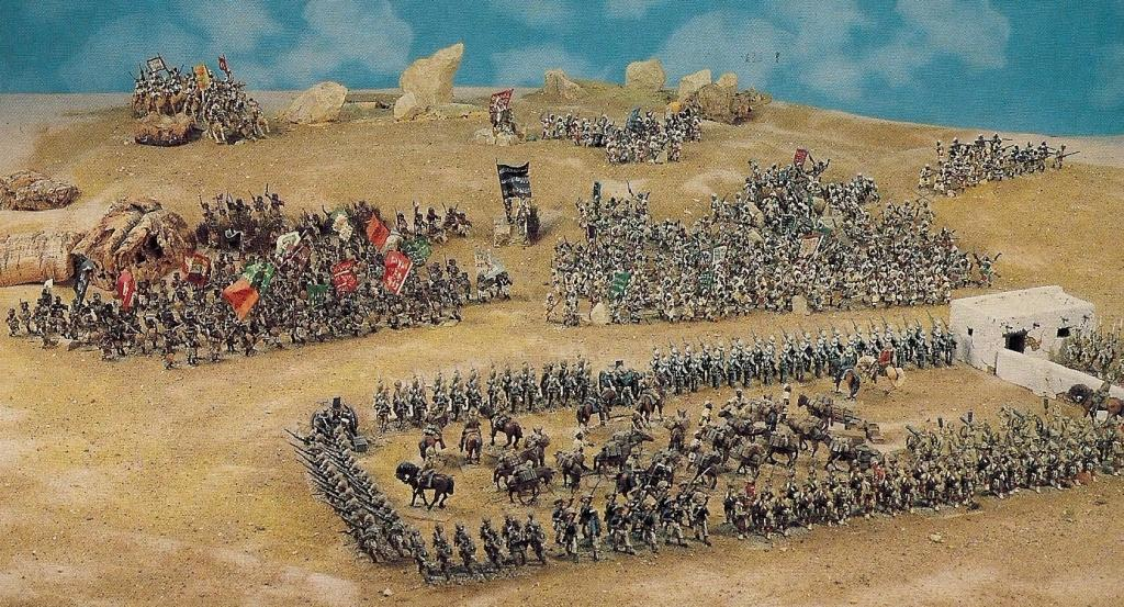 The Sudan Campaign
