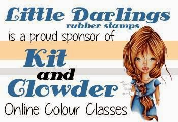 LDRS Sponsors Kit & Clowder Colour Classes