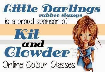 LDRS Sponsors Kit & Clowder Colour Classes