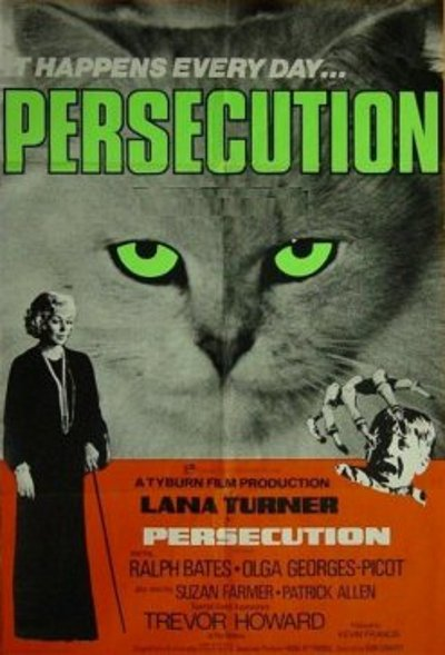 Persecution (1974)