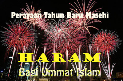 Makna Tahun Baru Masehi Menurut Islam
