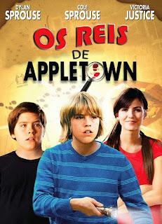 Os Reis de Appletown - HDTV Dublado