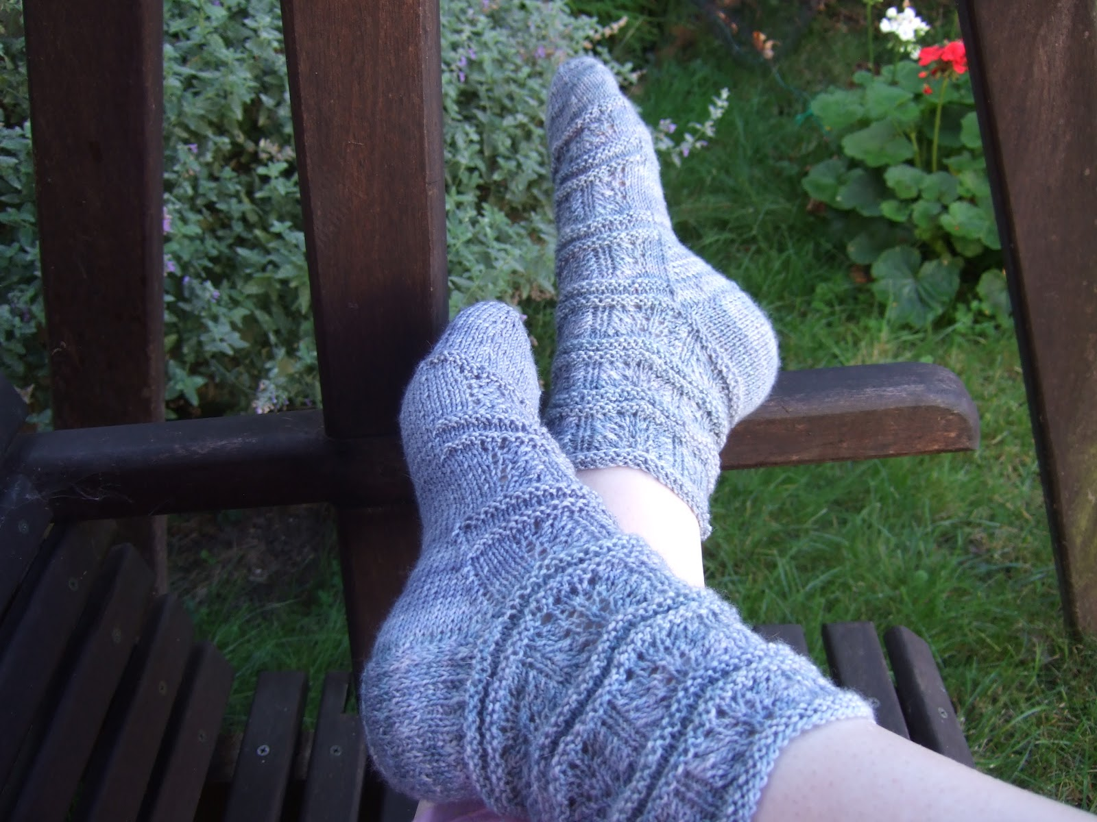 Knitted Socks East and West has ratings and 13 reviews. Lauren said: For the passionate sock knitter, this book is a must. It contains beautiful patt 4/5(13).