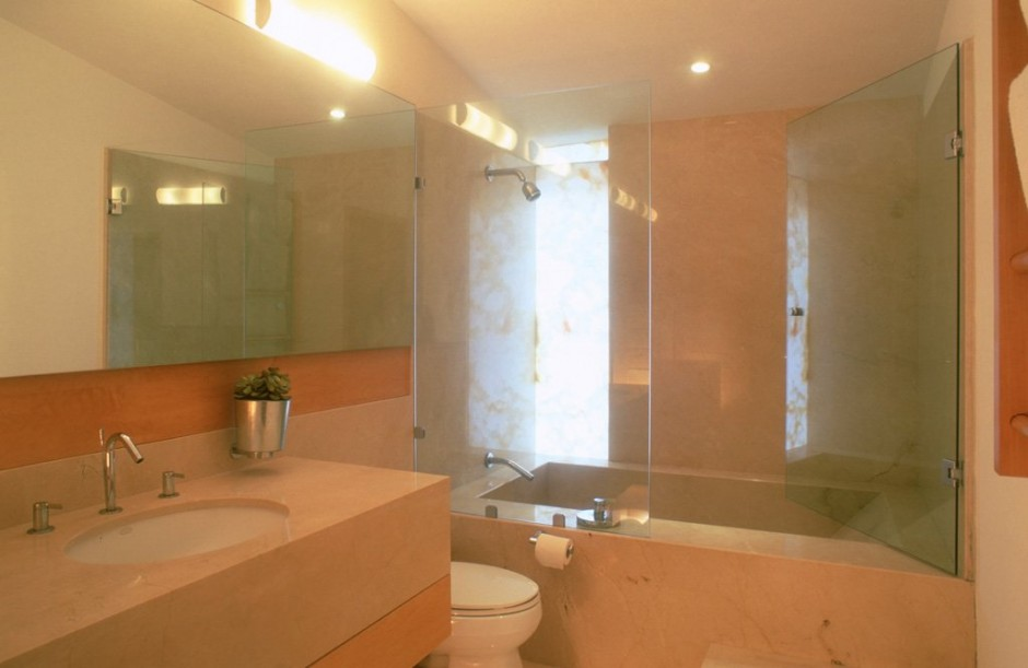 phòng vệ sinh đẹp 18