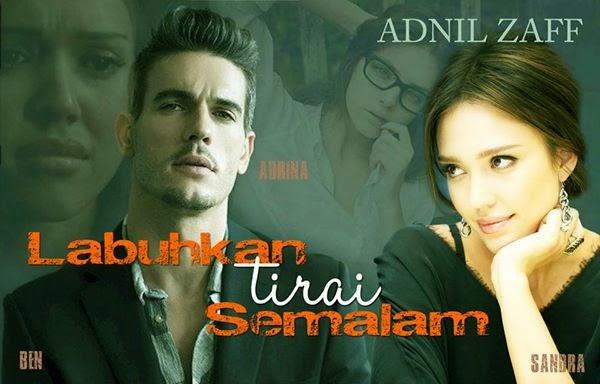 Ilham Maya Adnil Zaff