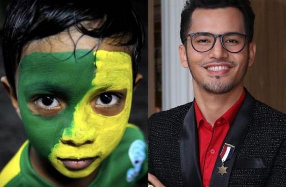 Datuk Aliff Syukri Intai Kedah