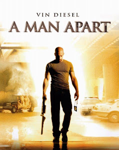 Poster Of A Man Apart (2003) Full Movie Hindi Dubbed Free Download Watch Online At worldfree4u.com