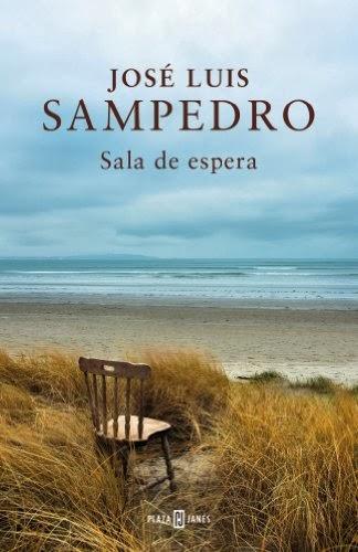 Sala de espera José Luis Sampedro