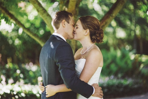 Bröllop | Bjursås | Falun | Dalarna | Wedding