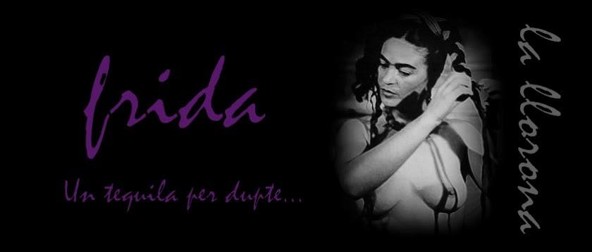 Frida la llorona