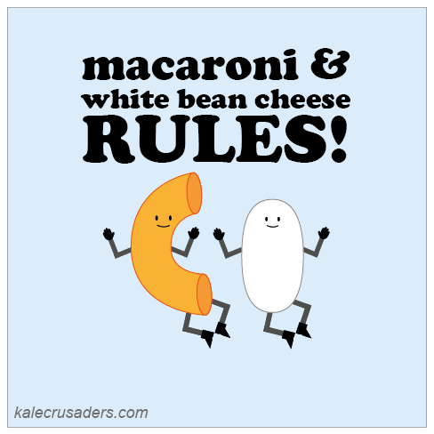 macaroni and white bean cheese rules! vegan macaroni and cheese, vegan mac and cheese