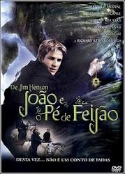 Baixar Filme A Verdadeira História De João E O Pé De Feijão (Dublado) Online Gratis