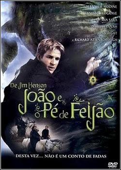 Baixar Filmes Download   A Verdadeira História De João E O Pé De Feijão (Dublado) Grátis