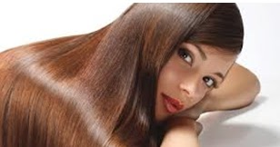 How to straighten hair without using iron - natural ways to straighten hair at home - easy ways to straighten hair without causing damage,