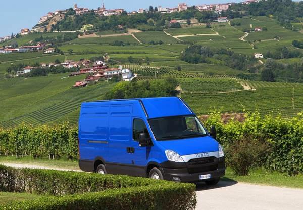 Blog camion dedicato al mondo dei camion furgoni con for Chambre commerciale 13 novembre 2013