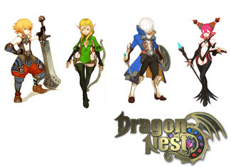 download dragon nest indonesia server full free dragon nest is the