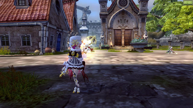 Sorceress Costume Mod Dragon Nest Dragon Nest Sea Mod Costume