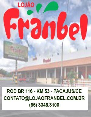 LOJÃO FRANBEL