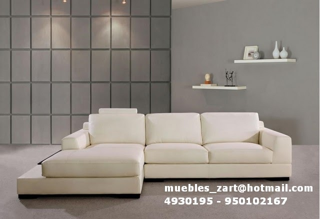 Muebles peru muebles de sala modernos muebles villa el for Muebles modernos para sala