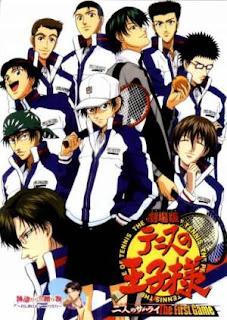 Tennis no Ouji sama