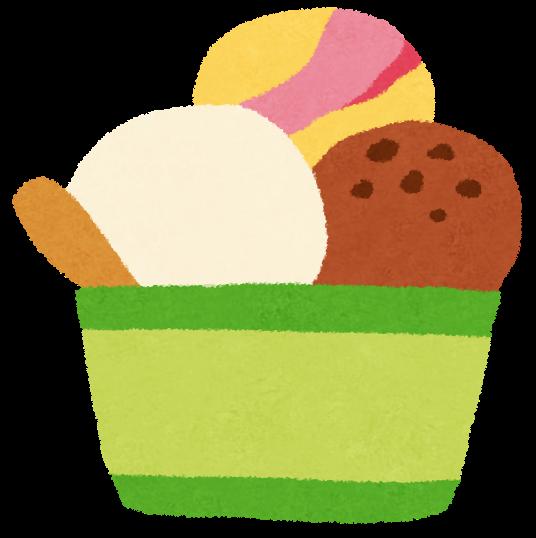 アイスクリームの画像 p1_2