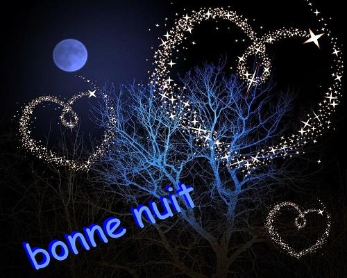 Sms d 39 amour 2018 sms d 39 amour message sms bonne nuit for Nuit en amoureux