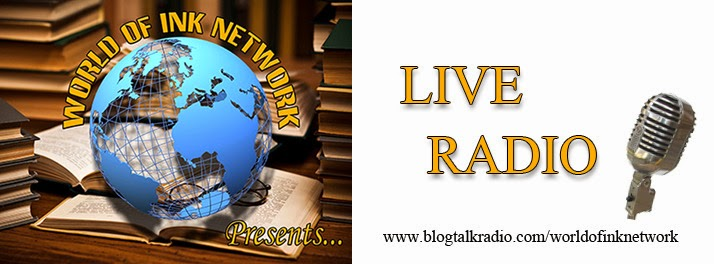 Blog Talk Radio Show