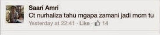 Kenyataan Saari Amri Isu Hubungan Dato' Siti Dengan Zamani, info, terkini, hiburan, sensasi, gossip, kontroversi, Saari Amri, Zamani Slam