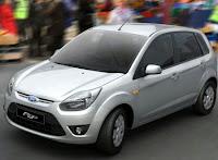 Ford Figo variant