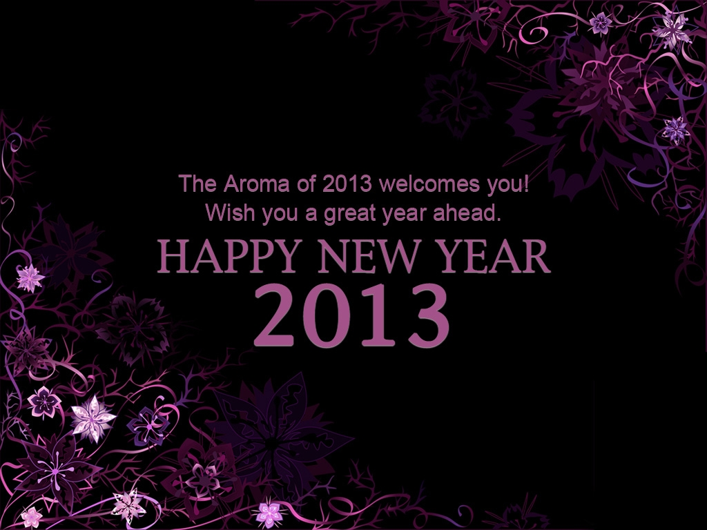 Beautiful Happy New Year Wishes Greetings Cards Wallpapers 2013 001