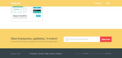 Website Flat Design 3